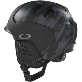 Oakley MOD5 MIPS Ski Helmet, matte night camo